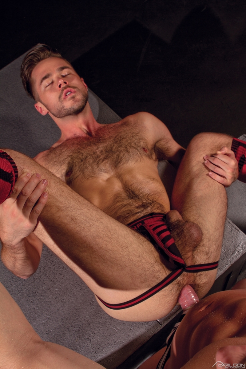 falcon studios  Mike De Marko and Nikko Russo