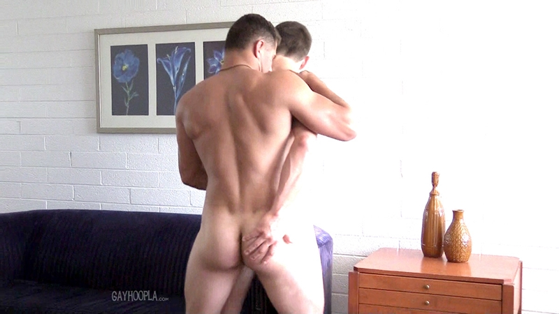 gayhoopla  Jarod Spear and Max Summerfield