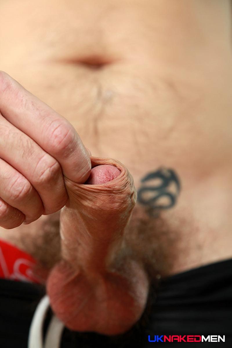 uk naked men  Tom Long
