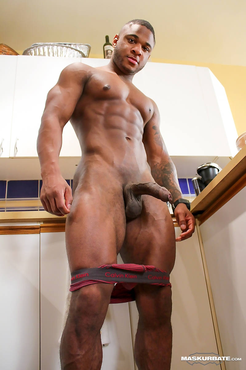 Free huge black gay dick