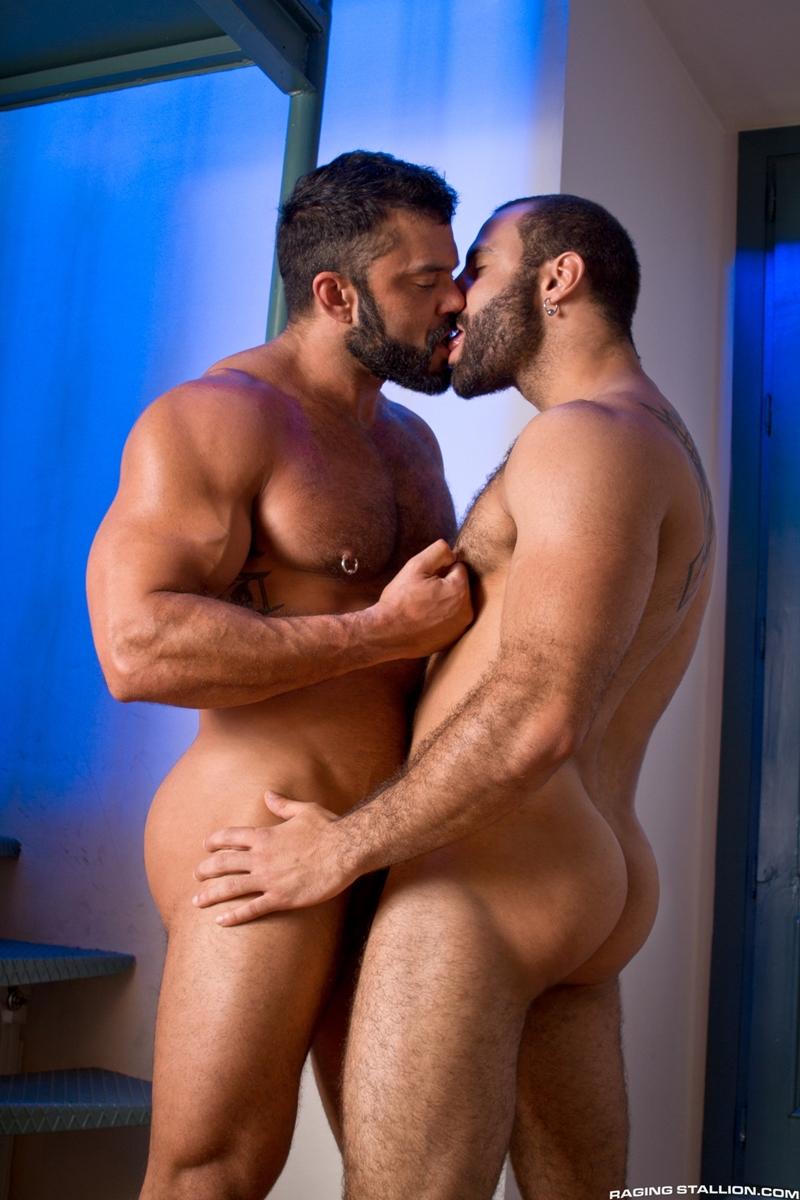 RagingStallion-Hairy-chest-pierced-nipples-Rogan-Richards-fucks-Paco-sweaty-gay-sex-naked-men-big-dick-ass-fuck-002-tube-video-gay-porn-gallery-sexpics-photo