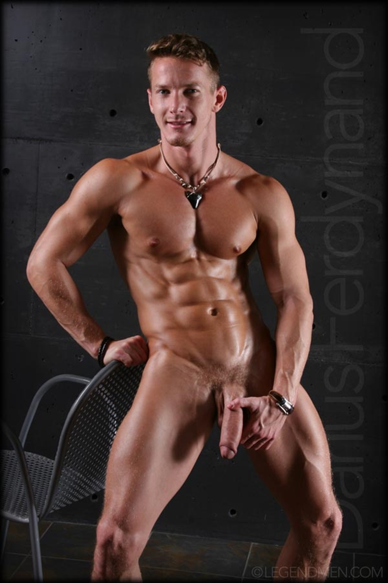 from Miguel horny muscle gay men