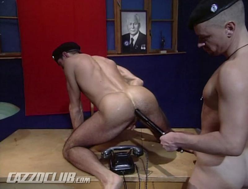 gay military fat ass