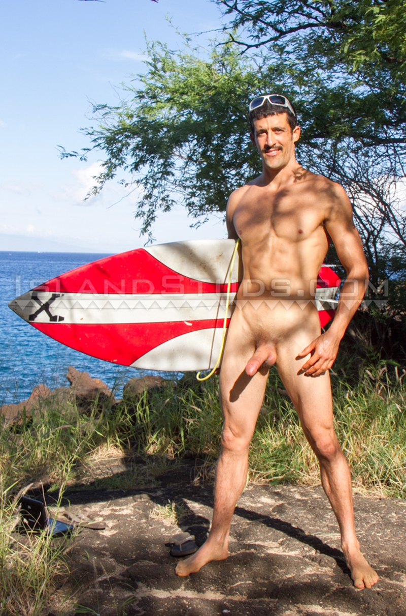 IslandStuds-Mustached-Italian-surfer-Hugo-straight-buff-naked-surf-Stud-nude-jerks-thick-rock-hard-cock-piss-surf-board-005-tube-video-gay-porn-gallery-sexpics-photo