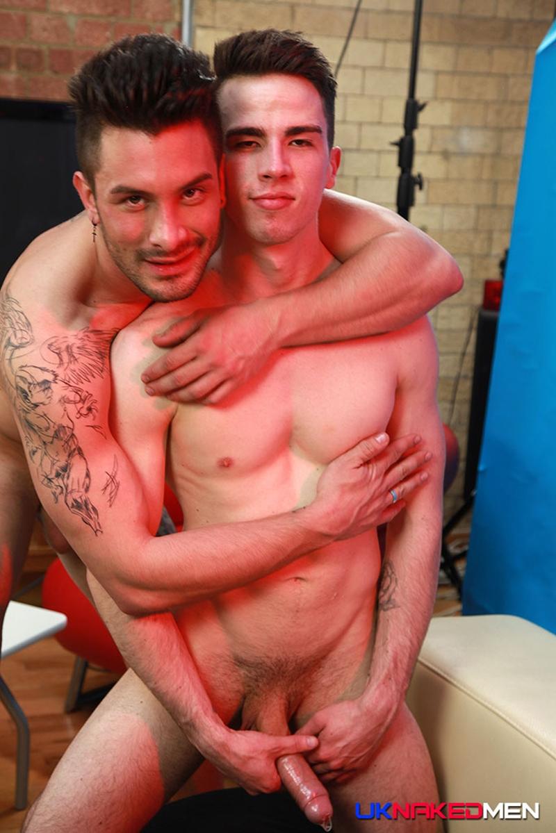 Horny Threesome Ass Fuck Andrea Suarez, Brute Club  Jason -3959