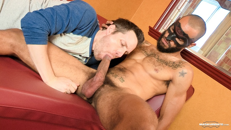 Maskurbate-Pascal-sucks-Henri-huge-muscle-big-dick-tattoo-muscled-hunk-hairy-chest-ripped-six-pack-abs-masked-muscles-dude-bearded-10-gay-porn-star-sex-video-gallery-photo