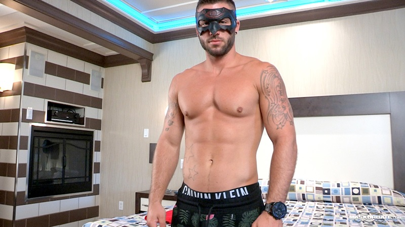 Maskurbate-Young-latin-stud-Junior-Hot-smooth-muscular-jock-ripped-body-tattoos-big-thick-uncut-cock-good-looking-face-balls-03-gay-porn-star-sex-video-gallery-photo