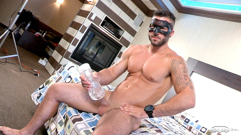 Maskurbate-Young-latin-stud-Junior-Hot-smooth-muscular-jock-ripped-body-tattoos-big-thick-uncut-cock-good-looking-face-balls-06-gay-porn-star-sex-video-gallery-photo