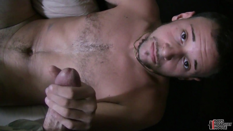 Boyshalfwayhouse-Aaron-good-cocksucker-big-thick-cock-straight-boy-blow-job-fuck-virgin-guy-ass-hole-lube-cum-in-mouth-13-gay-porn-star-sex-video-gallery-photo
