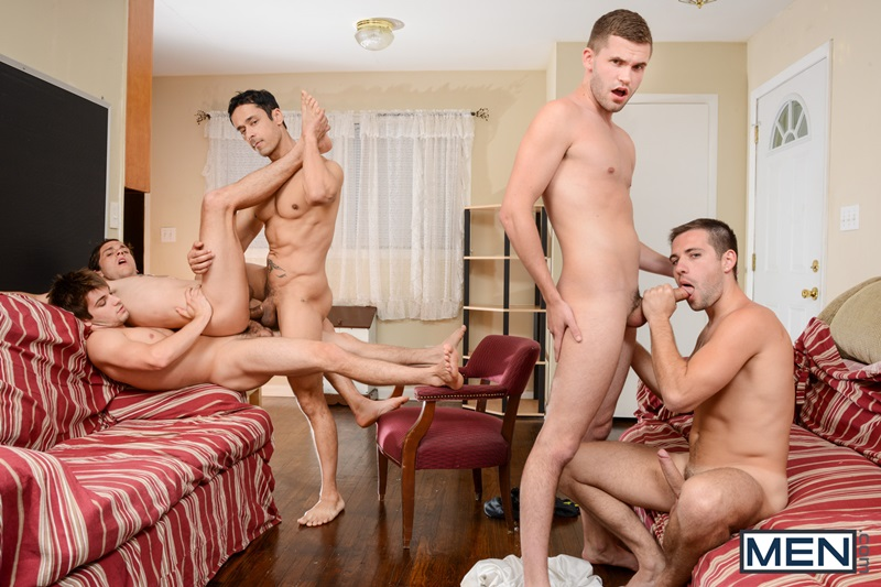 Gallery orgy video something also