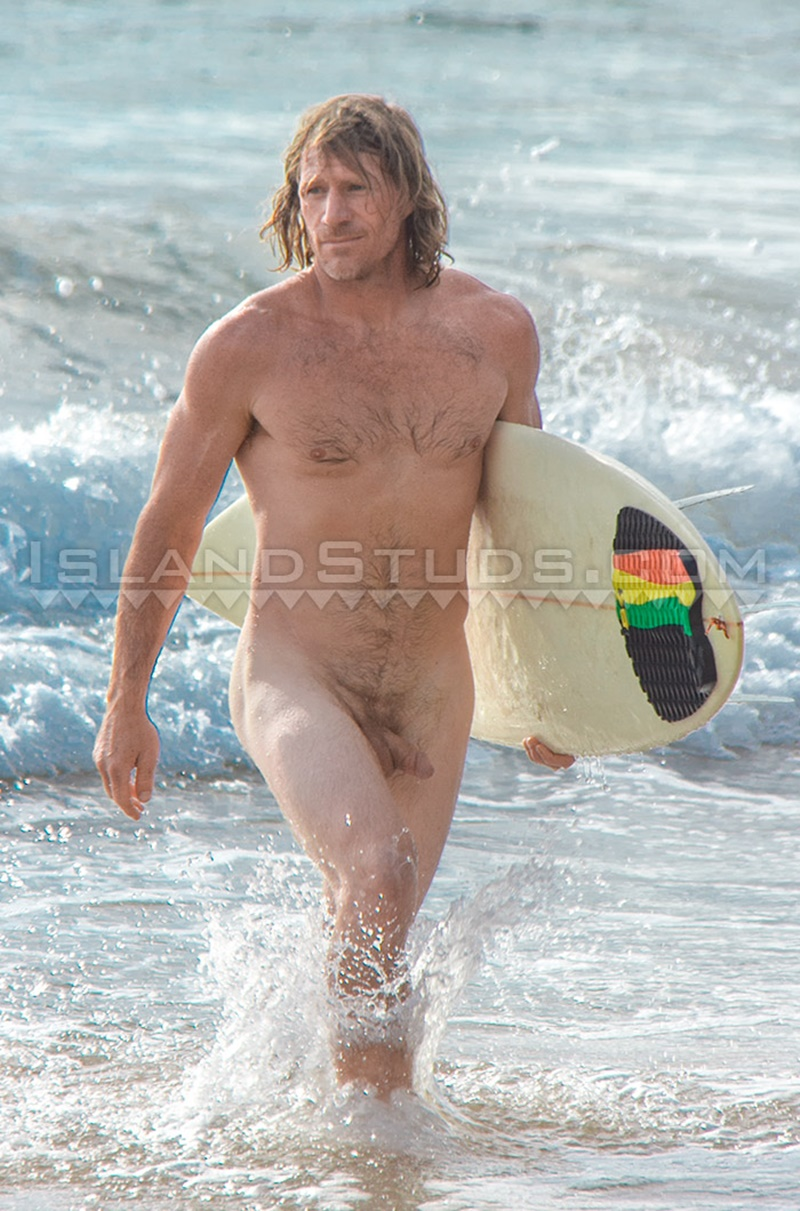 IslandStuds-Rugged-handsome-hairy-California-surfer-Tadman-nude-muscle-daddy-man-butt-athletic-body-strokes-big-rock-hard-cock-06-gay-porn-star-tube-sex-video-torrent-photo