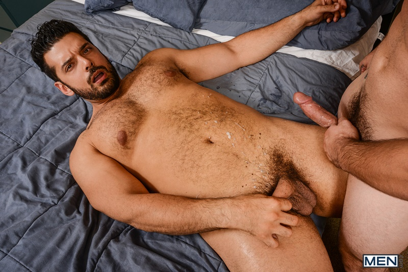 Marcus Deep Throat Blowjob Aspens Big Dick