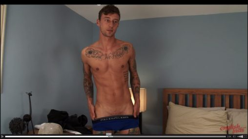 EnglishLads-sexy-nude-muscle-tattoo-dude-thick-long-uncut-cock-straight-hunk-Barclay-Graham-jerks-solo-wanking-huge-cum-jizz-load-001-gay-porn-sex-gallery-pics-video-photo