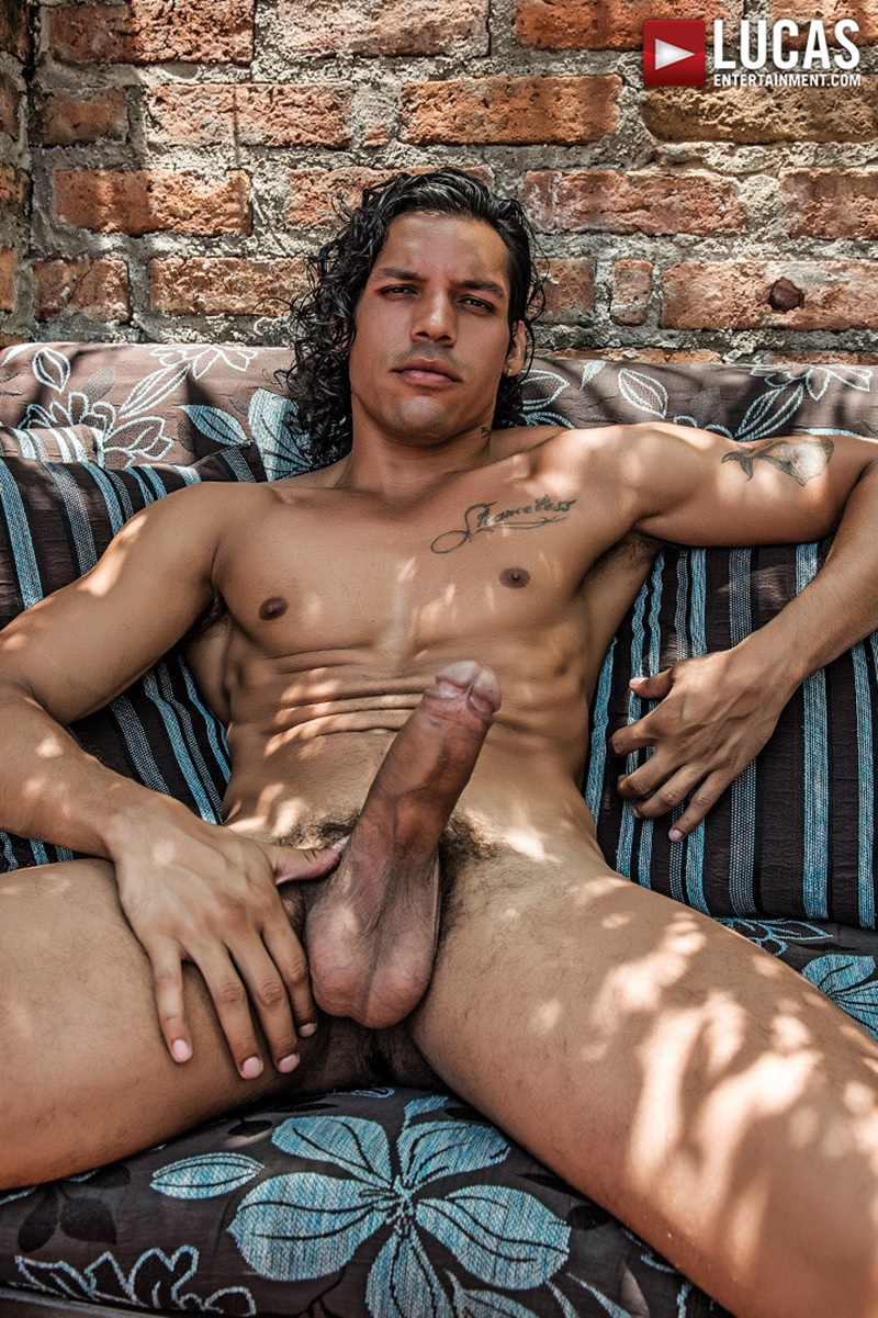 Big dick and bubble butt men xxx gay porn