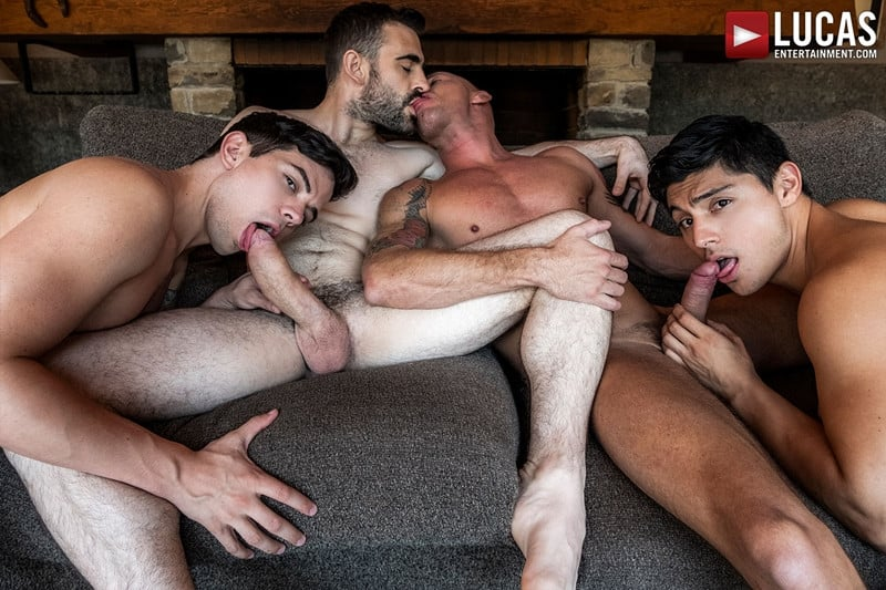 Men for Men Blog Gay-Porn-Pics-015-Dakota-Payne-Ken-Summers-Logan-Rogue-Max-Arion-Hardcore-ass-fucking-orgy-LucasEntertainment Hardcore ass fucking orgy with Dakota Payne, Ken Summers, Logan Rogue and Max Arion Lucas Entertainment