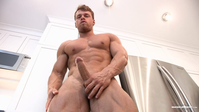 Men for Men Blog Maskurbate-Brad-sexy-ripped-muscle-boy-strips-naked-jerks-big-dick-massive-load-cum-Maskurbate-009-gay-porn-pics-gallery Sexy ripped muscle boy Maskurbate Brad strips naked and jerks his big dick to a massive load of cum Maskurbate