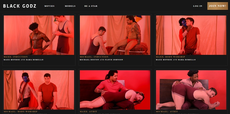 Black Godz Bro Site Review MyGayPornList 001 gay porn pics - Say Uncle – Gay Porn Site Review