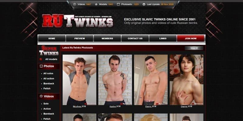 RU Twinks Site Review MyGayPornList 001 gay porn pics - RU Twinks – Gay Porn Site Review
