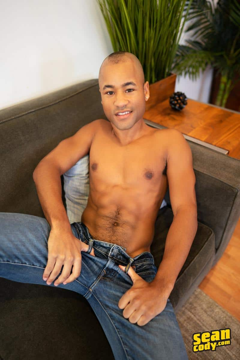 Hairy ripped muscle dude Nicky huge raw dick fucking black stud Chris hot bare hole 6 gay porn pics - Hairy ripped muscle dude Nicky's huge raw dick fucking black stud Chris's hot bare hole